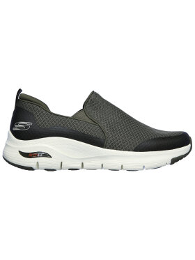 Skechers - mens arch fit