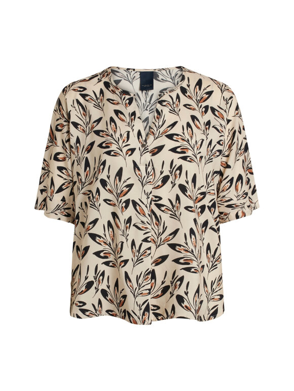 Luxzuz - one two - Helia blouse