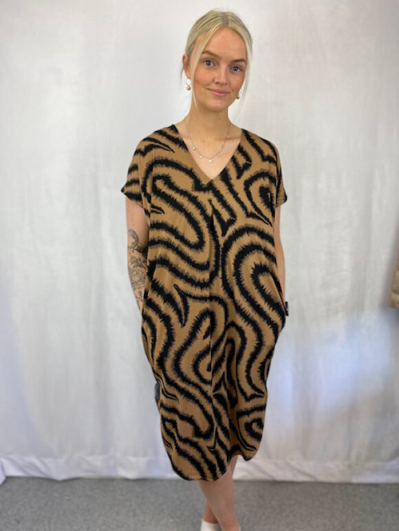 Freequent - FQFLOI DRESS