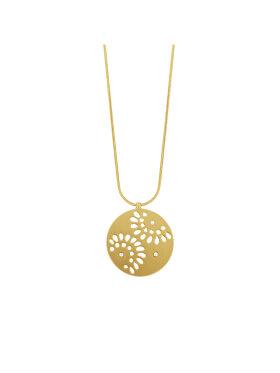 Dansk Smykkekunst - daisy necklace