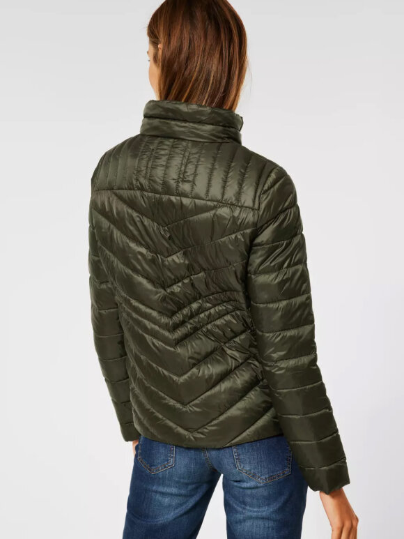 Cecil - Padded Jacket
