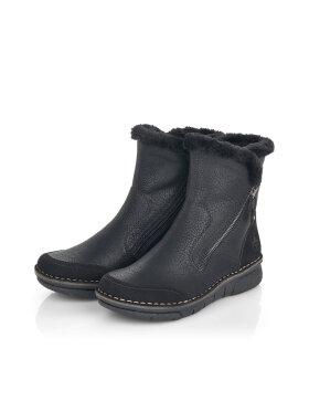 Rieker - dame støvle